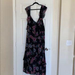 Long dress- size 20